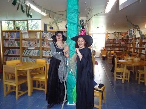 CRA y Profesores Conmemoran Día Internacional del Libro