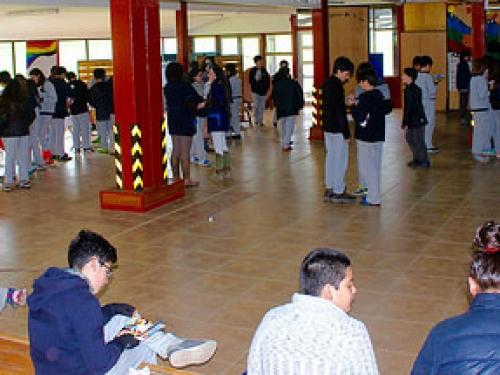 Feria de Ciudadanía Activa
