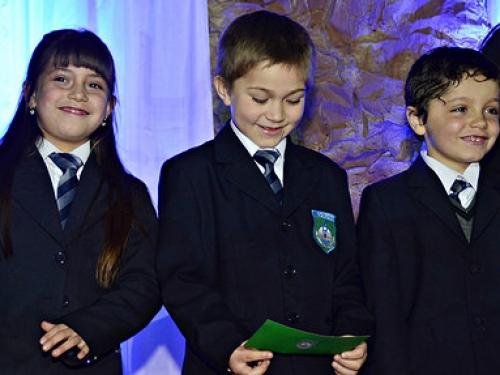 Ceremonia de la Lectura 2017
