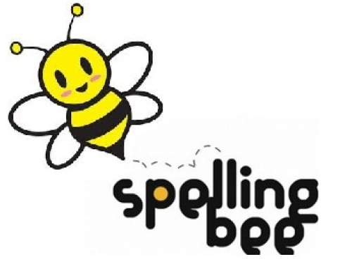 PALABRAS SPELLING BEE 2018