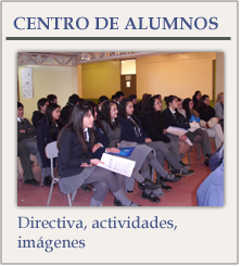 Centro General de Alumnos
