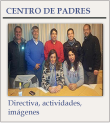 Centro General de Padres